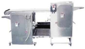 FTH-40 SERIESイカ表裏連続処理機 (カタログ及びユーチューブNo.36)