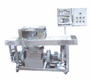 FSD-Ⅰサイクロン式脱水機 (カタログ及びユーチューブNo.15)