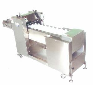 FSL-Ⅳ魚類姿切り機 (カタログ及びユーチューブNo.39)